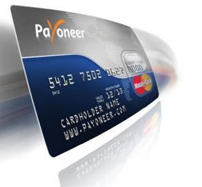 My Payoneer Card is Blocked