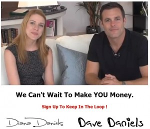 Dave and Diana Daniels
