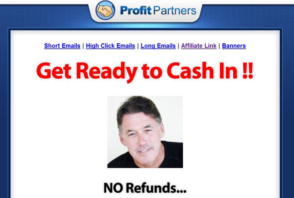 profit partners jv page