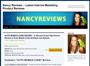 nancyreviews.com