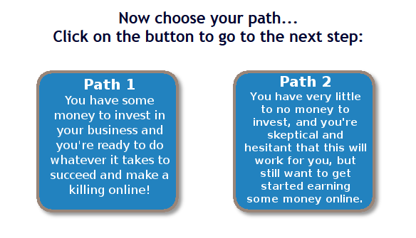 YES Income paths