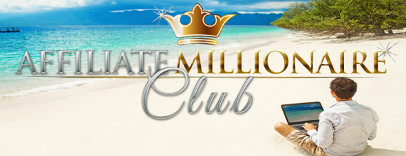 Affiliate Millionaire Club banner