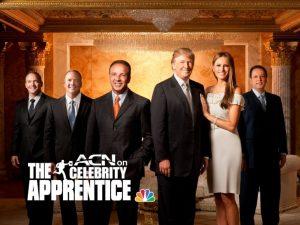 acn celebrity apprentice