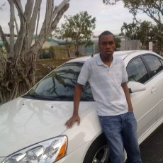 Picture of Jay Gumbs