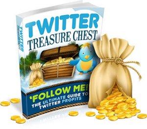 Twitter Treasure Chest